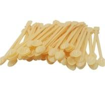 科力普 COLIPU PE一次性塑料搅拌棒 (黄色) 200根/包 50包/箱