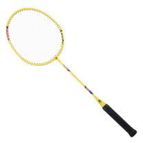 安格耐特 Agnite 羽毛球拍 F2101 2只装 (蓝+黄)