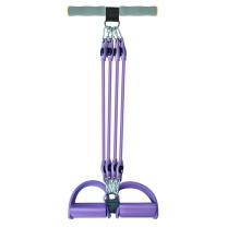 凯速 KANSOON 拉力器四管 KS17 (紫色)