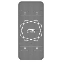 李宁 LI-NING NBR运动健身垫包边 LBDM734-4 (灰)