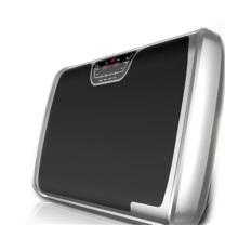 双超 甩脂机 SC-FM10 (星光银)