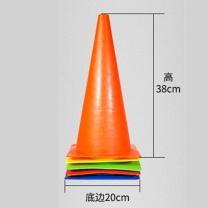 林胜 足球标志桶 38CM ((颜色备注))