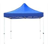 加德纳 铝合金帐篷 3*4(米)  灰胶顶棚