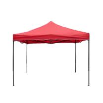 派克莱 广告帐篷 D11 3*3m (红色)