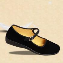 国产 老北京布鞋 女