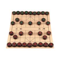 彤乐 象棋 雕花 60号