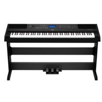 雅马哈 YAMAHA 电钢琴 KBP2000  成人88键重锤儿童考级数码电子键盘乐器+琴凳