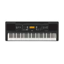 雅马哈 YAMAHA 电子琴 PSR-EW300 76键 (黑白色)