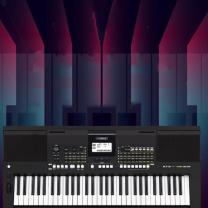 雅马哈 YAMAHA 电子琴 KB309
