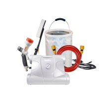 车管家 车管家车载洗车器 GJ-1018 包装尺寸:380*160*310(mm)
