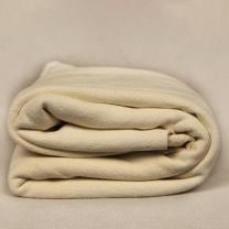 浩宝 鹿皮巾 45*70CM  左右不规则形状