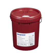 美孚 润滑高品质抗磨液压油 DTE 22 18L