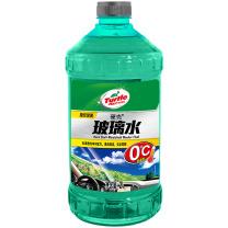 龟牌 玻璃水0℃ 4081R 2L