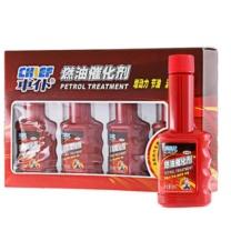 车仆 燃油催化剂 60ml/瓶  4瓶/盒 24盒/箱 (去积碳)