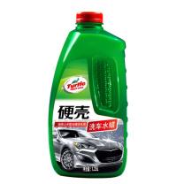 龟牌 全效洗车水蜡套装 G-4008R1