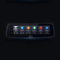 360 行车记录仪 S900