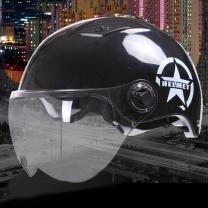 虎阁 头盔 HG-TK001 0.815kg (黑色)