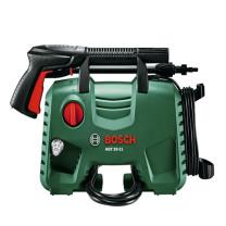 博世(BOSCH) AQT 33-11洗车机家用高压清洗机220V高压水枪便携洗车神器 原厂标配+6m延长出水管  -GD