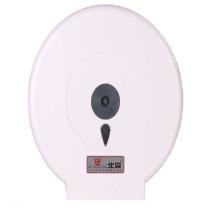 北奥 BEIAO 厕所大卷纸盒 圆型 (白色)