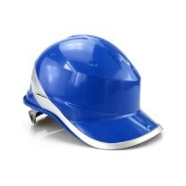 代尔塔 DEITAPLUS 安全帽 102018 (蓝色)