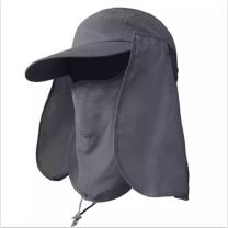 劳工 防尘帽帆布