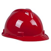 重安 CHONG AN 安全帽 78型 (红色)