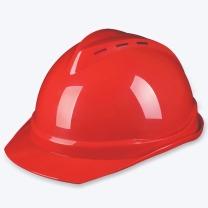 重安 CHONG AN 安全帽 78A型 (红色) 配防近电报警器