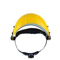 代尔塔 DEITAPLUS 头箍式PC防化防冲击面罩 101304 BALBI2