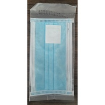 事丰 一次性医用外科口罩 1只/小袋,50只/中袋,2300只/箱