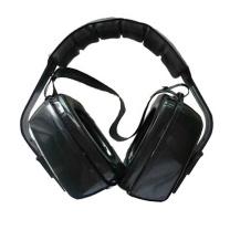 3M 经济型可调节头带式耳罩 1427  (可与安全帽相配) (NRR:27dB)