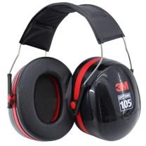 3M OPTIME 105 PELTOR 耳罩 H10A