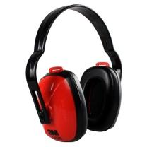 3M F1银石颈带型防噪音耳罩 30SNR 1426