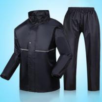 燕王 单层雨衣套装 883 XXL