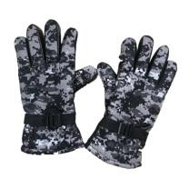 企乐丰 手套 GX117 加厚保暖