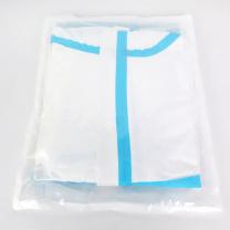 海氏海诺 无纺布连体式 一次性使用医用隔离服 LC47