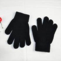 全指魔术针织手套 (颜色随机)