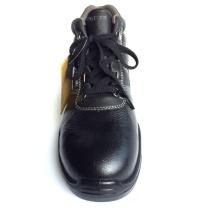 希玛 定制安全鞋 78610 43码  (鞋扣改为塑料圆形内扣式,30双起订)