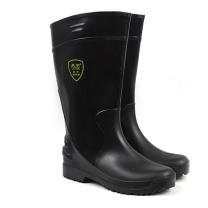 莱尔 LEVER 莱尔 LEVER 耐酸碱雨靴 SC-11-99 42码