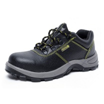 代尔塔 DEITAPLUS 安全鞋 301102 41码  1双/盒 (防砸防穿刺防静电)