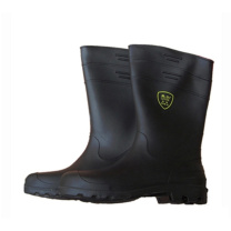莱尔 LEVER 高帮无钢雨鞋 44码 1双/盒 SM-8-99