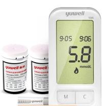 鱼跃 血糖仪 596