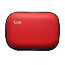 科洛 CROR 科洛 便携包 JE-P-015A 160mm×115mm×50mm (红色)