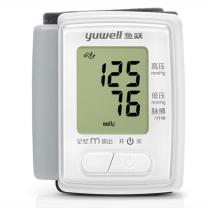 鱼跃 家用腕式电子血压计 YE8800C