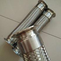 晨光 M&G 真空波纹管 16JRH32KG-500 材质:304 带卡箍、焊接头:0.5米/根