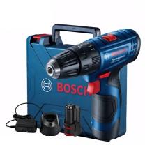 博世 BOSCH 锂电充电式冲击钻 GSB 120 双电版 (新)  06019G8180