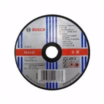 博世 BOSCH 经典系列磨切片金属切割 400*3.2*32mm  2608603690