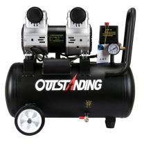 奥突斯 气泵(配上输出气压表) 1500W-40L