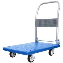 搬运宝 折叠式手推车 BYB-1600  (承重150kg)(新老包装交替以实物为准)