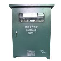 腾翔电力 低压智能调压器 SGT11-Z-80kVA 80K三相