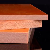 洁康 夹布胶木板 20*1000*2000 整张1000*2000MM (红色)